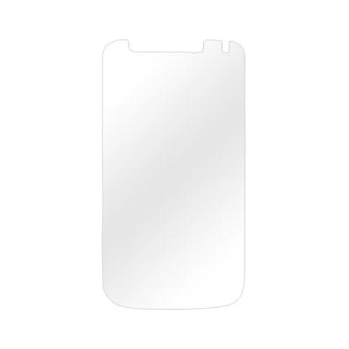 Samsung Exhibit 2 4G Screen Protector - Clear