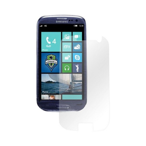 Clear Screen Protector for Samsung T899