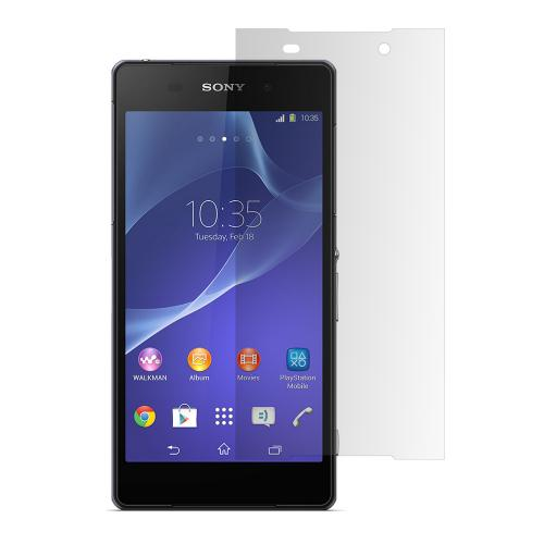 Clear Screen Protector for Sony Xperia Z2
