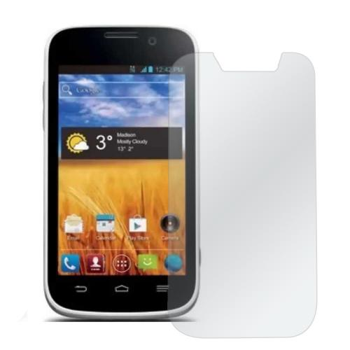 Clear Screen Protector for ZTE Imperial