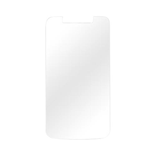 ZTE Warp Screen Protector - Clear