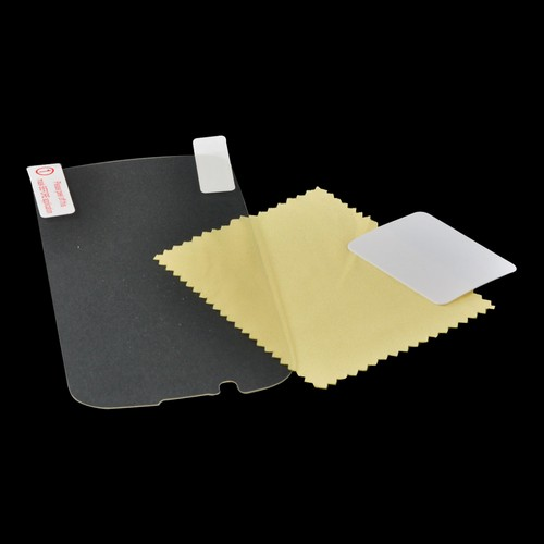 Clear Screen Protector for ZTE Warp Sequent/ Warp 2 N861