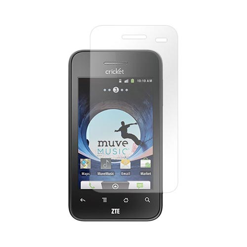 ZTE Score X500 Screen Protector - Clear