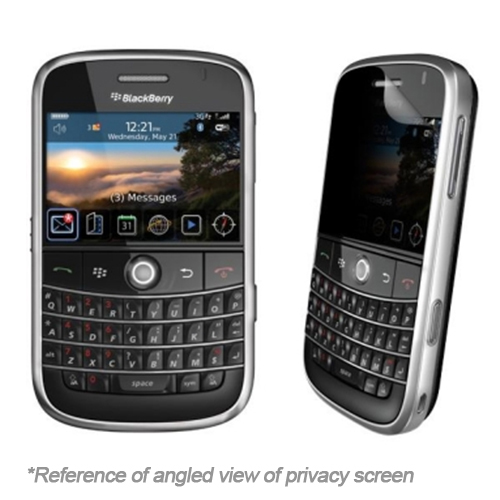 Blackberry Pearl 3G 9100/9105 Privacy Screen Protector