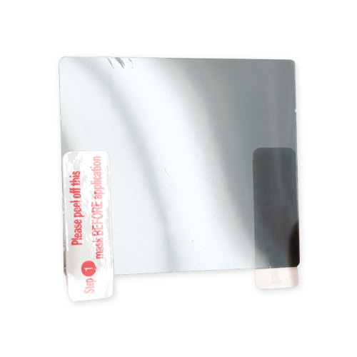 Blackberry Bold 9780 9700 Privacy Screen Protector