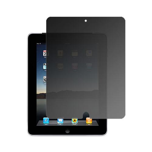 Apple iPad 2 Privacy Screen Protector