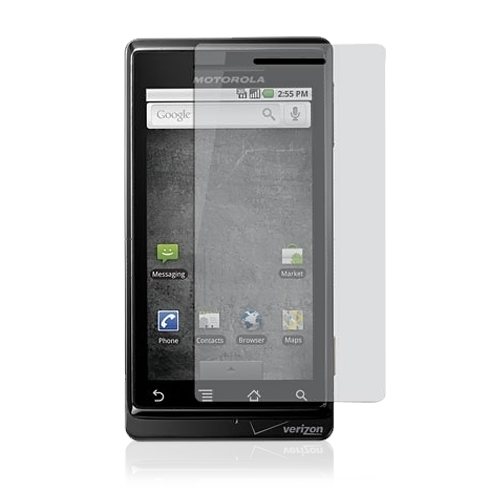 Motorola Droid A855 / Milestone Privacy Screen Protector