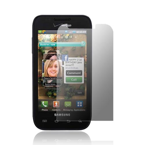 Samsung Fascinate i500 Privacy Screen Protector