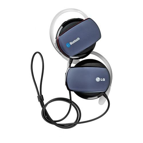 Original LG HBS-250 Bluetooth Stereo Headset w, Quality 3D Audio Stereo Sound, SGBS0003903