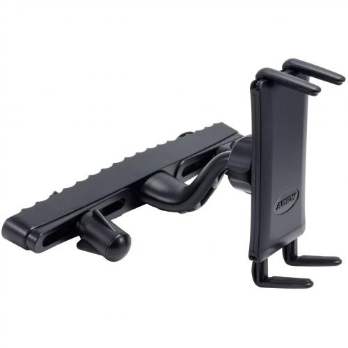 Arkon Black Samsung Galaxy S4 MEGA NOTE 3 - Car Headrest Mount