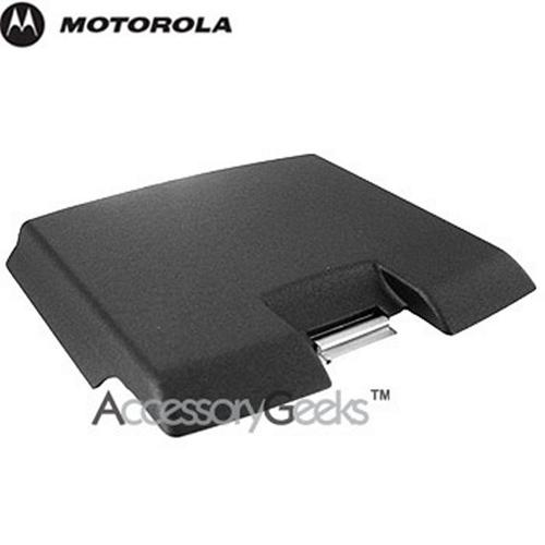 Motorola Q Extra Capacity Battery Door (Sprint) - Dark Gray