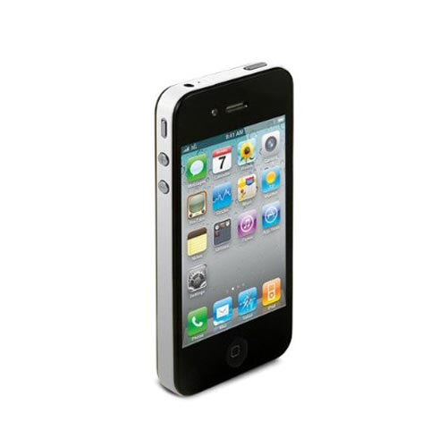 Original TruePower Apple iPhone 4 Thin Skin - Glossy White