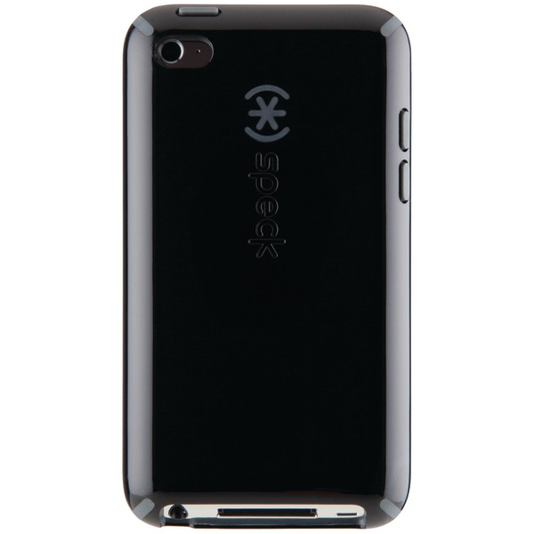 SPECK SPK-A0121 IPOD TOUCH 4G CANDYSHELL CASE (BATWING BLACK)