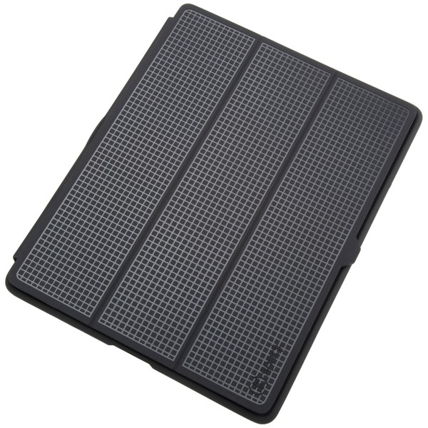 SPECK SPK-A0324 IPAD(R) 2 PIXELSKIN HD WRAP (BLACK)