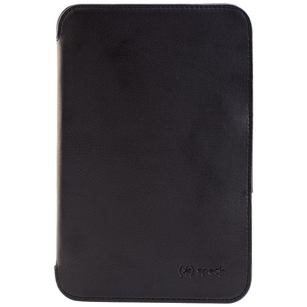 SPECK SPK-A0519 KINDLE(R) 3 FITFOLIO (BLACK VEGAN LEATHER)