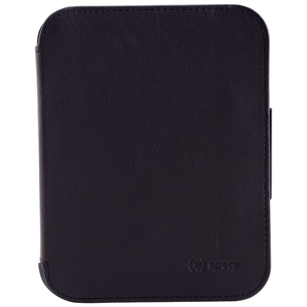 SPECK SPK-A0546 NOOK TOUCH(R) FITFOLIO (BLACK)