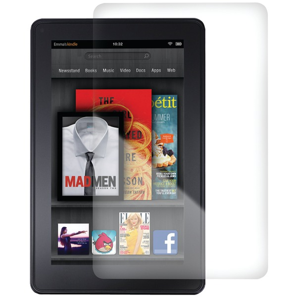 SPECK SPK-A0968 KINDLE(R) FIRE SHIELDVIEW (MATTE)