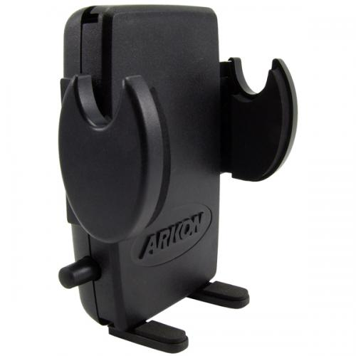Arkon Black Universal Holder - Mega Grip Large PDA and Smartphone Holder