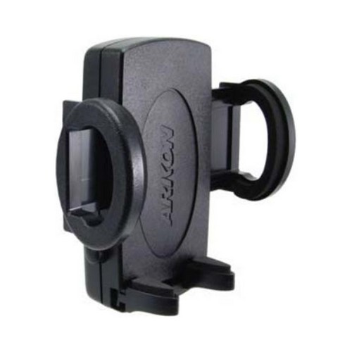 Arkon Black Car Vent Mount for Universal Phones (like iPhone 5, Note 2, Nexus 4)