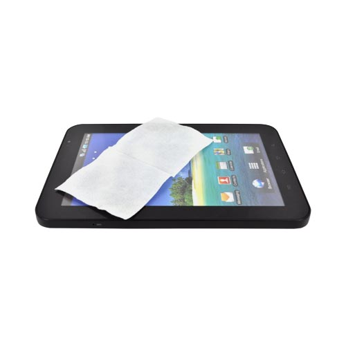 smrtWipes Screen Cleaner for Tablets (15 wipes)