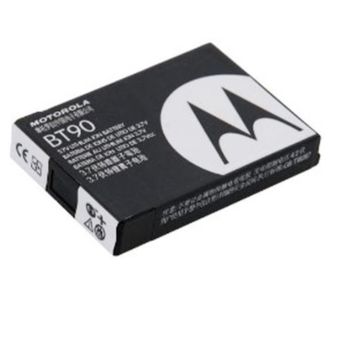 Original Motorola BT90 Extended Capacity Battery SNN5759