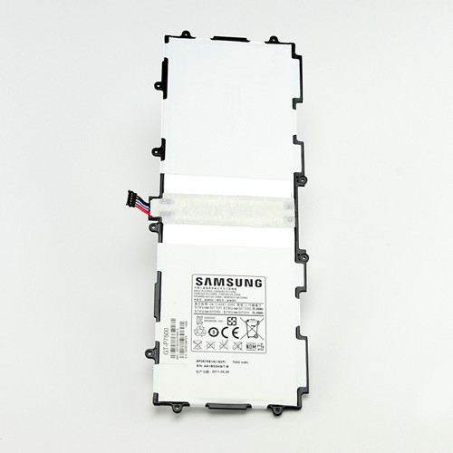 Samsung Internal Replacement Battery for Samsung Galaxy Tab 10.1, Samsung Galaxy Tab 2 10.1 & Samsung Galaxy Note 10.1 (7000 mAh) - SP3676B1A