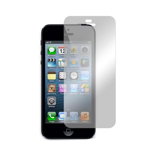 Screen Protector w/ Mirror Effect for Apple iPhone 5/5S/5C
