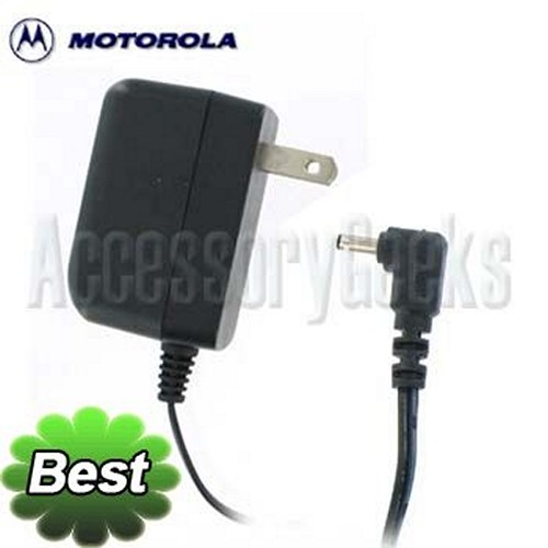 Original Motorola Travel Charger - SPN4681