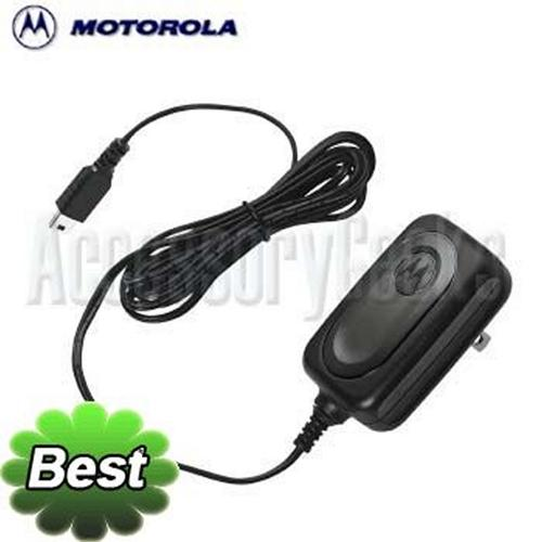 Original Motorola Mini USB Travel Charger - 98604 / SPN5185
