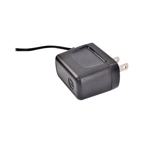 Original Motorola Mini-USB Travel AC Wall Charger, SPN5404A
