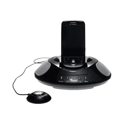 T-Mobile MyTouch 3G Rock Dock Speakerphone, SUPA33085 - Black