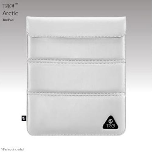 Original SwitchEasy Apple iPad (All Gen.) TRIG Sleeve/Stand Case, SW-TRIP-AR - Arctic