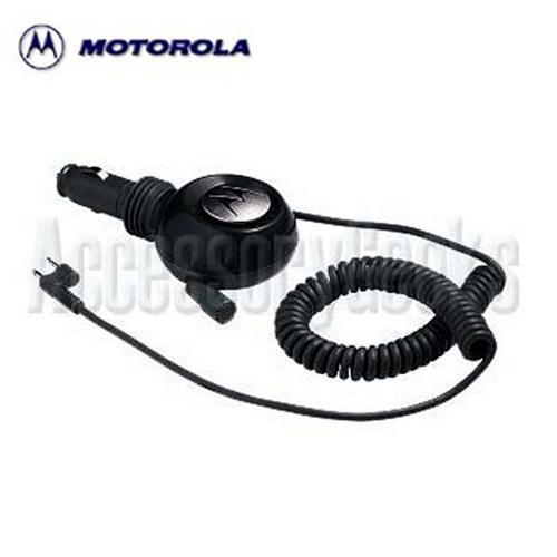 Motorola Hands-Free Car Kit with retractable microphone HF200 - SYN9790