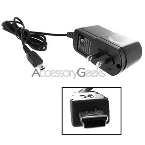 Audiovox VX6700 Travel Charger