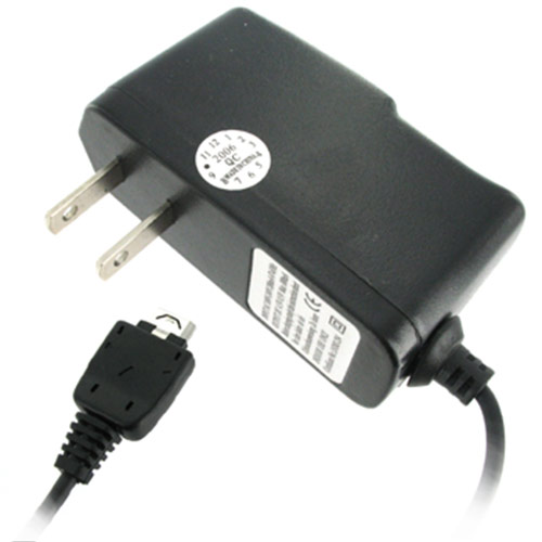 LG Travel Charger (Chocolate type)