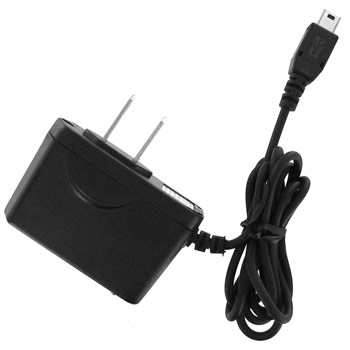 Mini USB Type Travel Charger