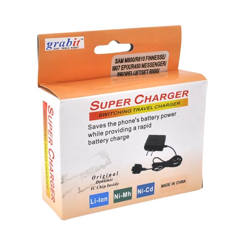 Samsung M300/M510 Type Travel Home Charger
