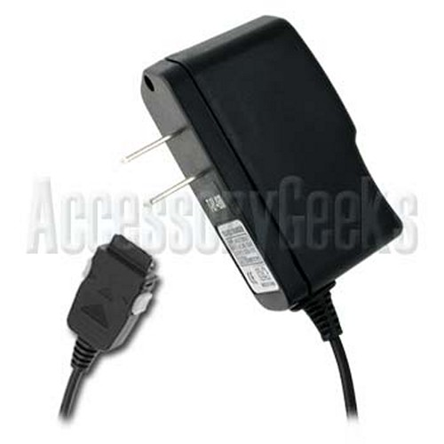 Sanyo Travel Charger (8100 type)