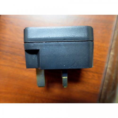 United Kingdom Grounded Travel adapter plug
