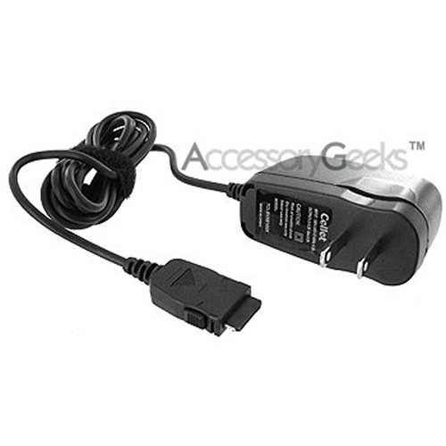 LG Premium Travel Charger (VX6100/VX7000 type)