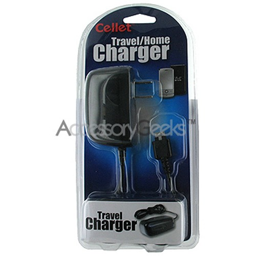 Premium LG Travel Charger (Chocolate type)