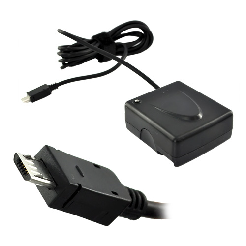 Premium Micro USB Type Travel AC Adapter Wall Charger