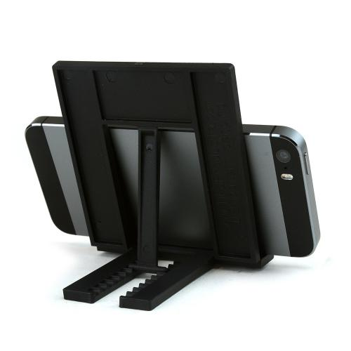 Tiko Folding Travel Stand for Phone and Compact Size Tablet