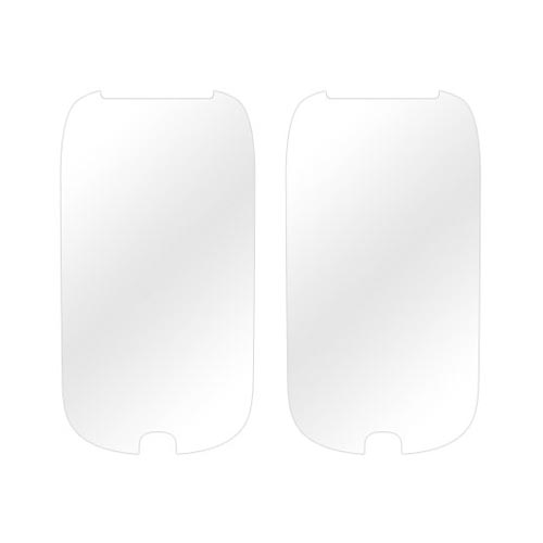Original T-Mobile Samsung Gravity Smart Screen Protector (2 Pack) - Clear