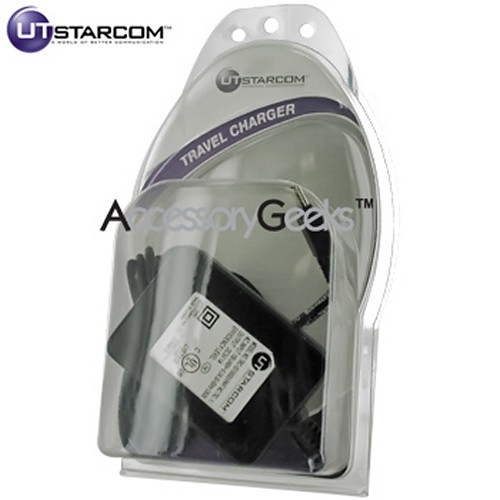 Original UTstarcom CDM 7126 Travel Charger, TRC1