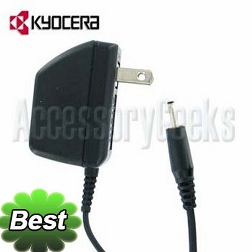 Original Kyocera Travel Charger - TXACA0C01 (440 Type)