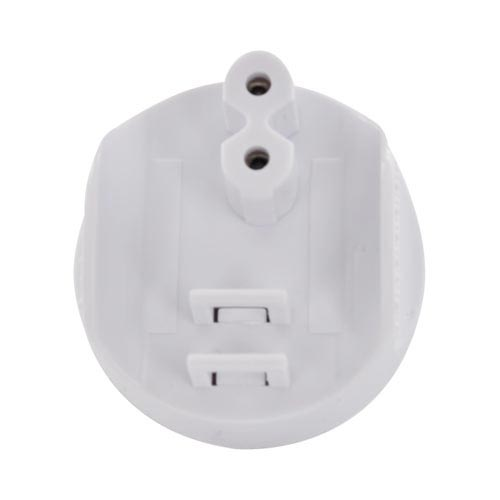 4 Port USB Wall Charger (2.1A) - White
