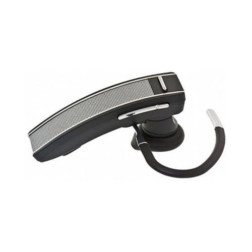 Original BlueAnt Q2 Bluetooth Headset, USEN-BAW-Q2-PL - Platinum,Black
