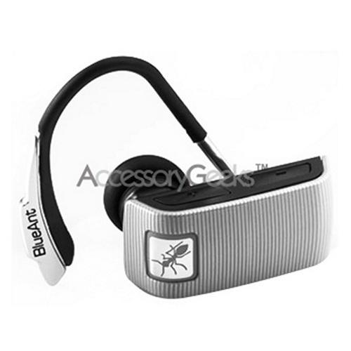 Original Blueant Voice Controlled Bluetooth Headset w/ Voice Isolation Technology