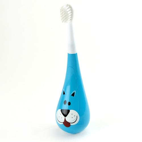 Violife Blue Puppy Rockee Rocking Toothbrush - VRT151